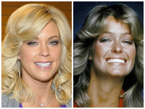 Kate Gosselin and Far