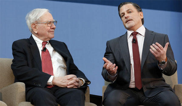Warren Buffett, Dan Gilbert