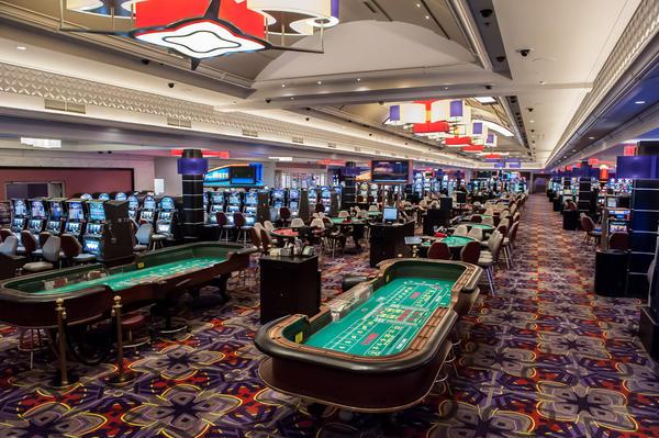 grand victoria casino roulette