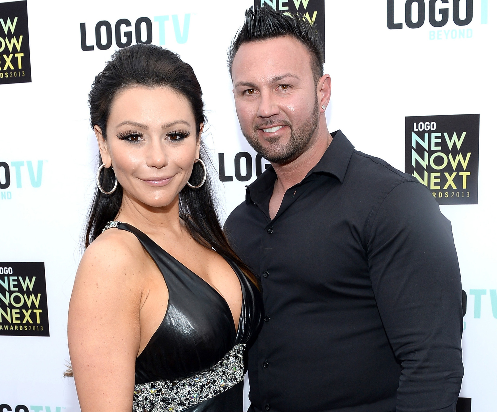 mike snooki dating Ronnie magro from 'jersey shore' and 'famously single' dishes on his dating life — find out what he's saying about his girlfriend.