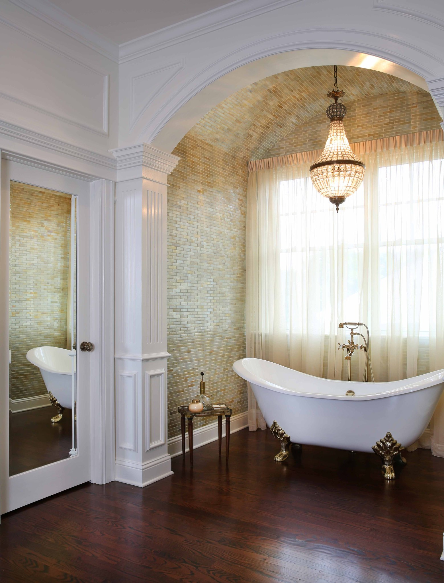 Bathroom Tiles Trends 2014 top 10 bathroom design trends for 2014 - the doings la grange