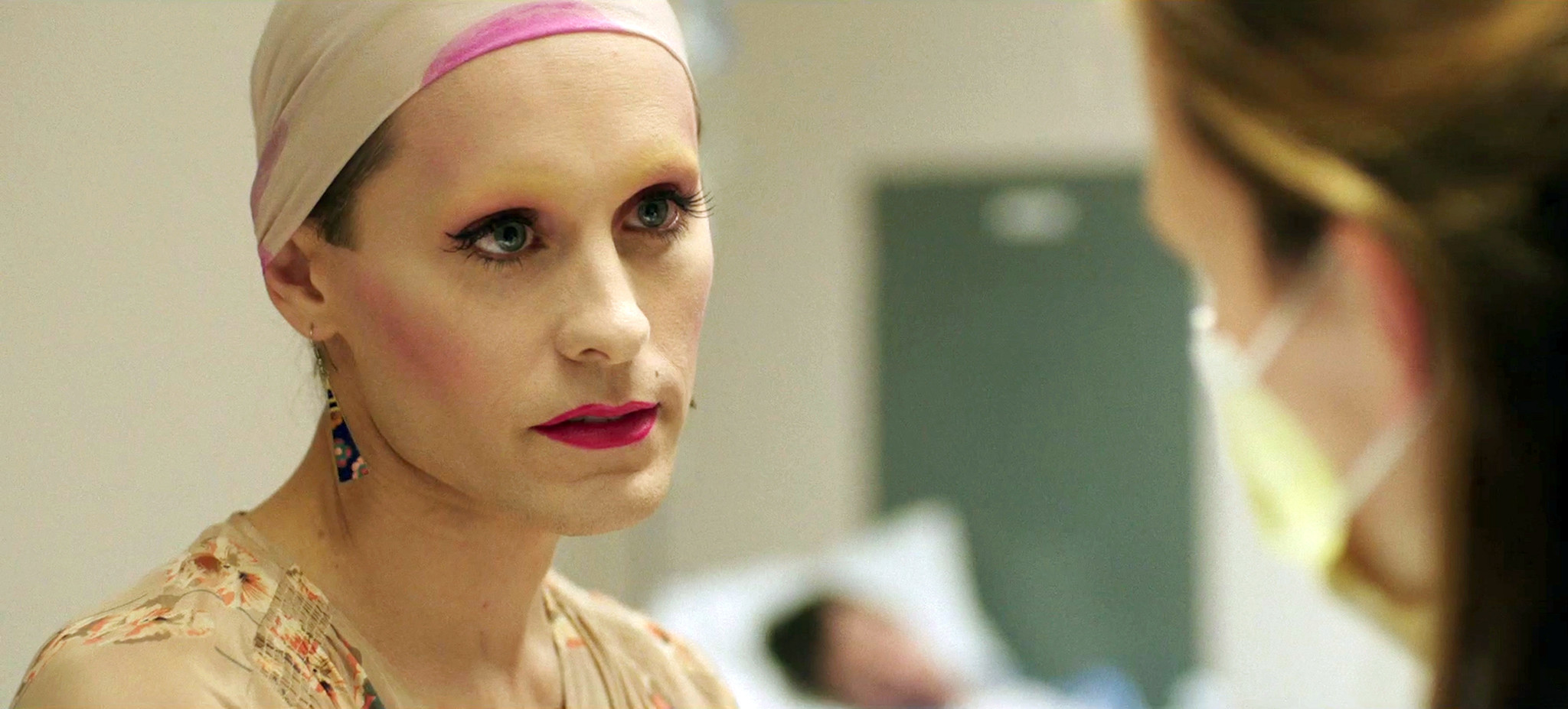 'Dallas Buyers Club': Jared Leto on bringing Rayon to life ...