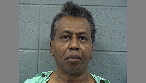 A city employee and close family friend of Harvey Mayor Eric Kellogg's is facing attempted murder charges after being accused of cutting his girlfriend's fingers with a steak knife. Lester Crowder was arrested by Harvey police Jan. 1 and originally charged with aggravated domestic battery, a felony.