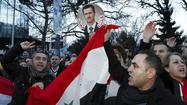 Fate of Bashar Assad is key in Syria talks