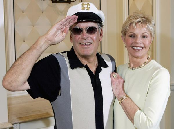 Captain & Tennille File For Divorce