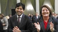 2 Southern Californians expected to get top Legislature posts