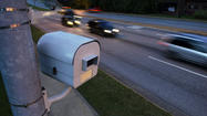 Secret audit found city speed cameras had high error rates