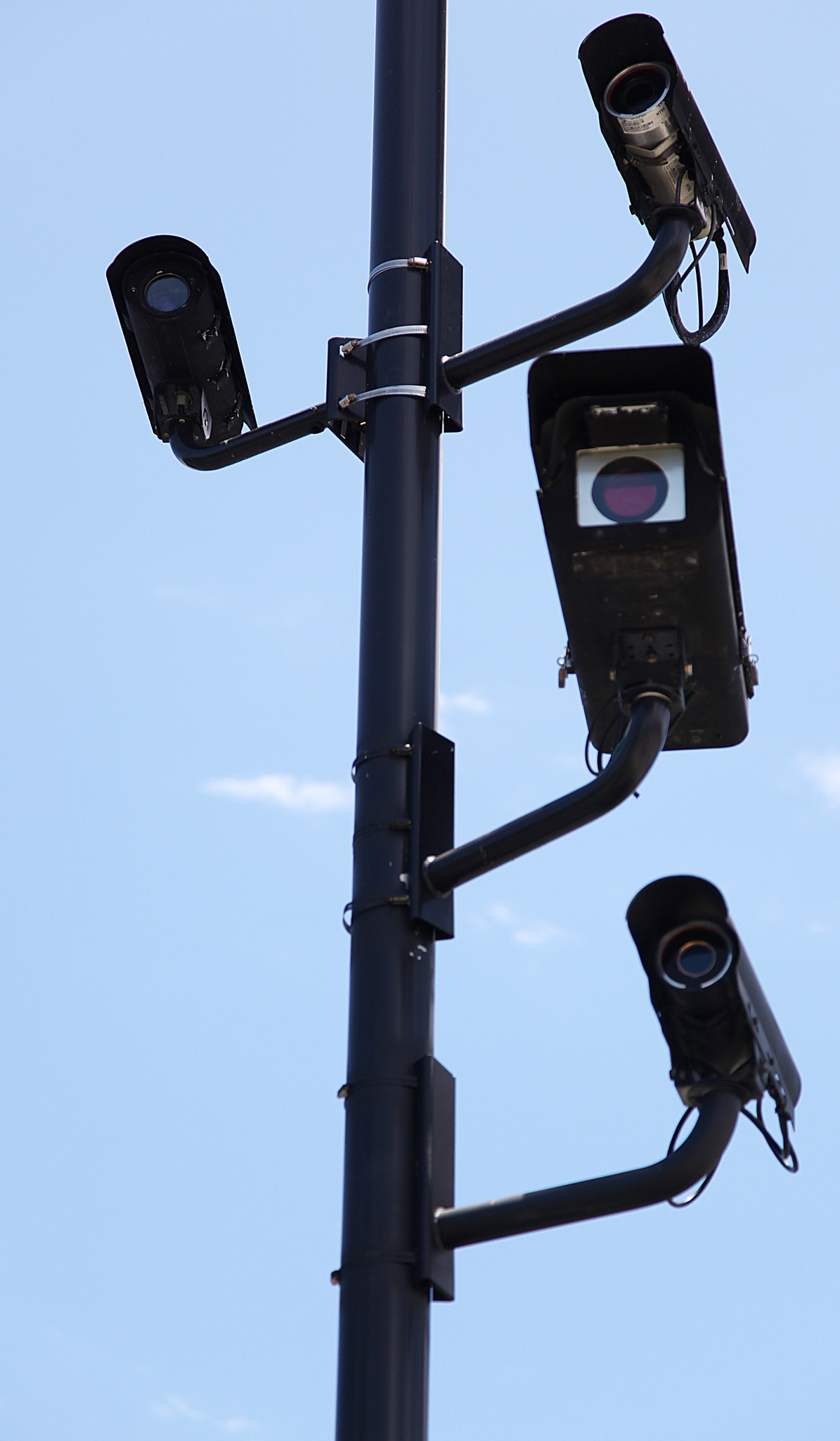 Red Light Cameras Florida Hallandale Beach Says Red Light Cameras No Longer  Welcome . Red Light Cameras Florida ...