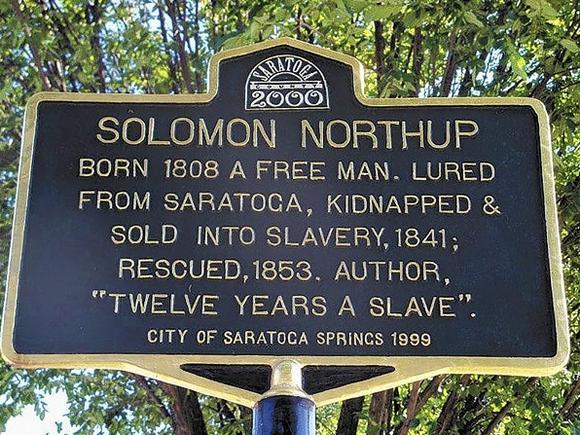 Northrup Saratoga