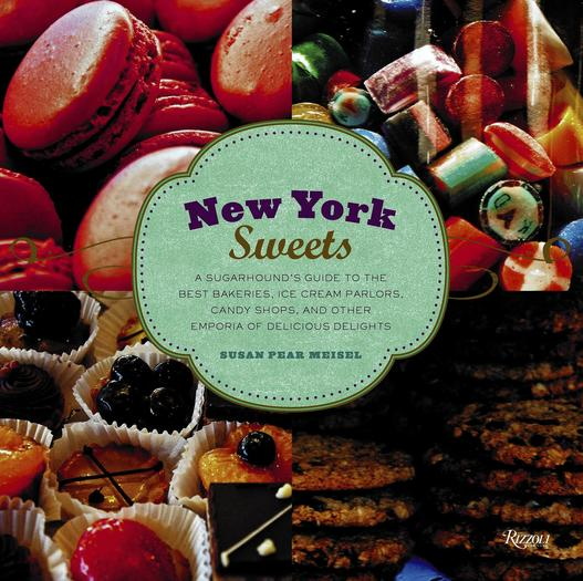 """New York Sweets"""