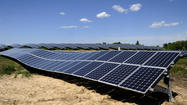 Constellation solar projects last year totaled 38 MW