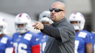 New Browns coach Mike Pettine has roots with Ravens