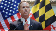 O'Malley touts record, pushes minimum wage hike