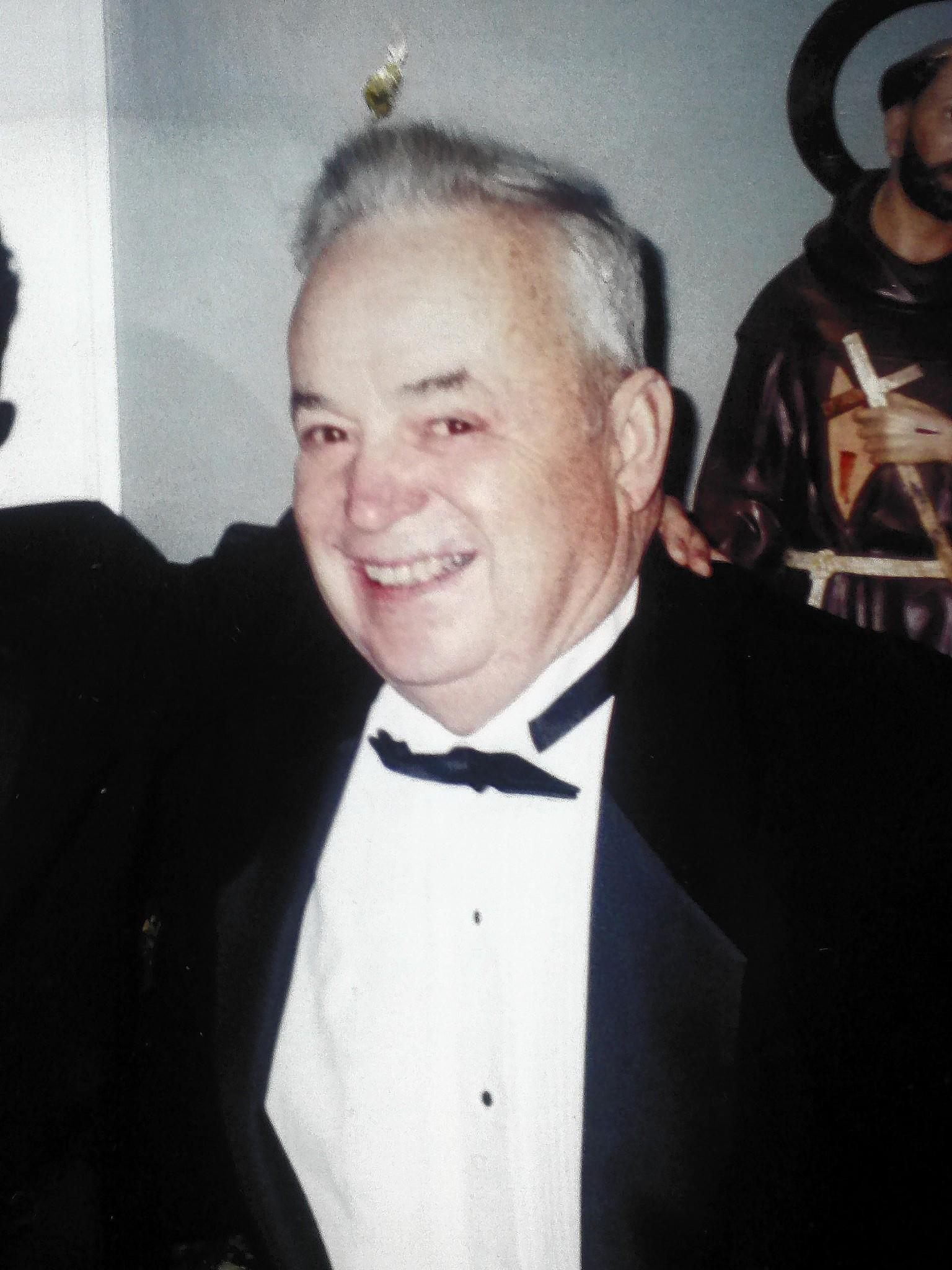 Kenneth Gagnon helped put Chicago on the big screen.