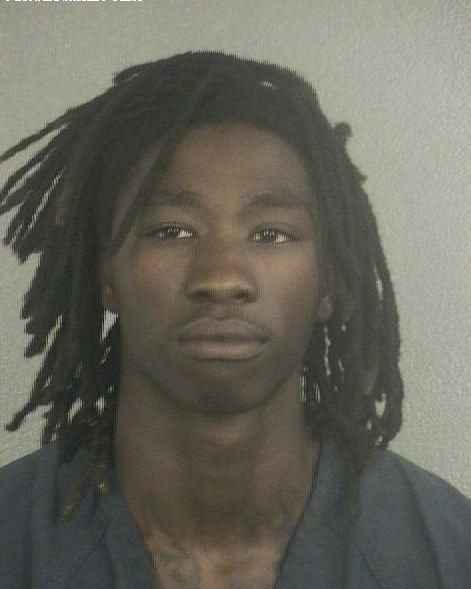Quavon Woodcock, 19, is facing more charges in a second Fort Lauderdale burglary, police said