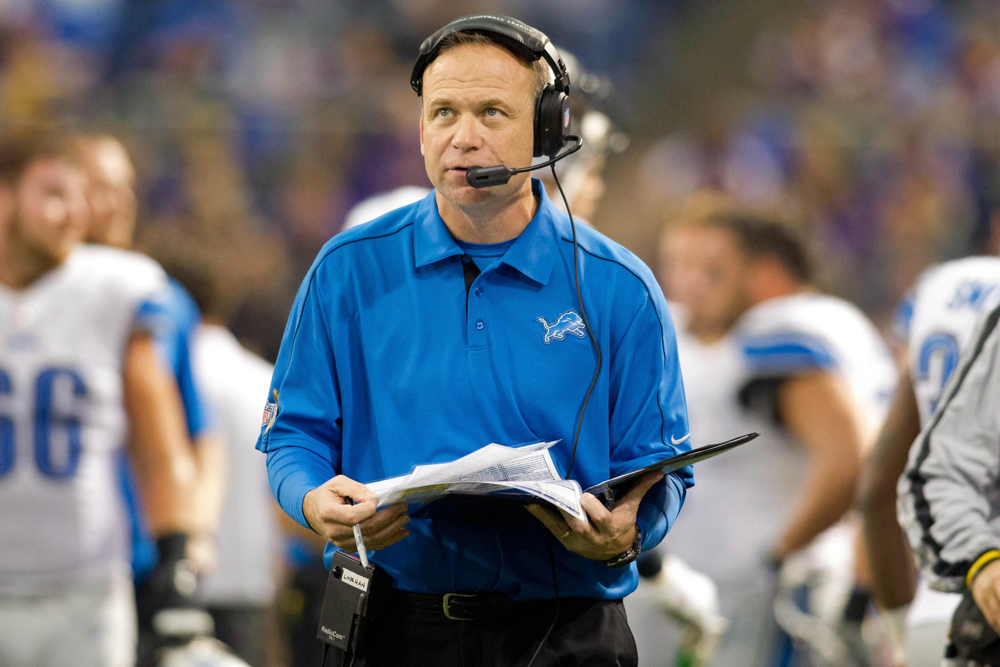 Former Lions offensive coordinator Scott Linehan is not likely to be the Ravens' new offensive coordinator, but that doesn't mean he wouldn't be a good one.