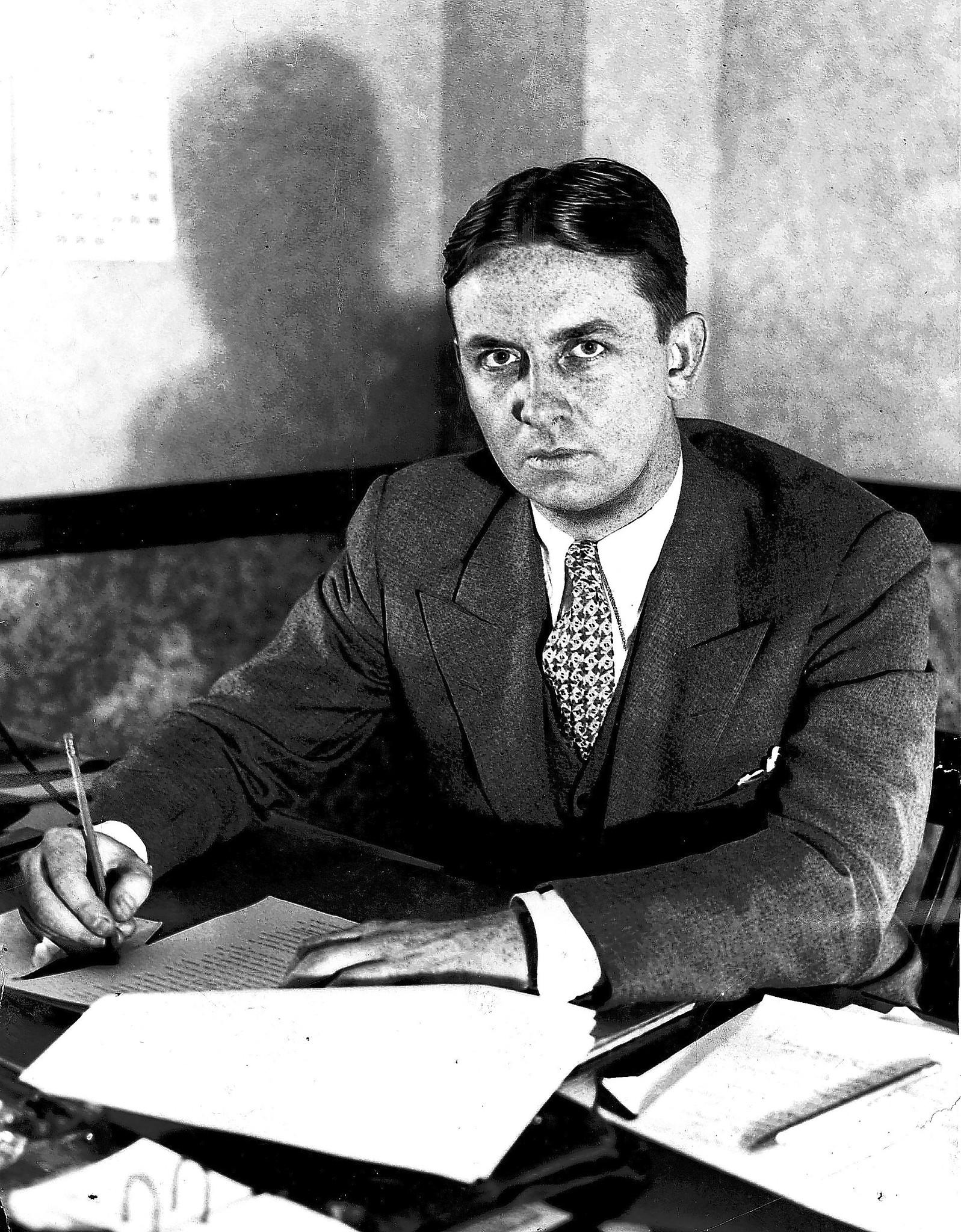 Federal agent Eliot Ness and his team were tasked with harassing Al Capone's outfit and squeezing the mob boss's income stream.