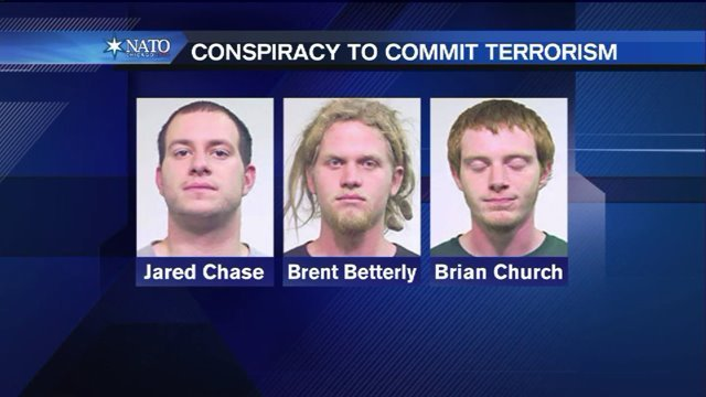 More recordings played at NATO 3 trial