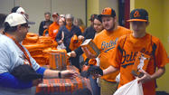 Orioles FanFests through the years [Pictures]