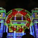 Osaka Feast Of Light 2013