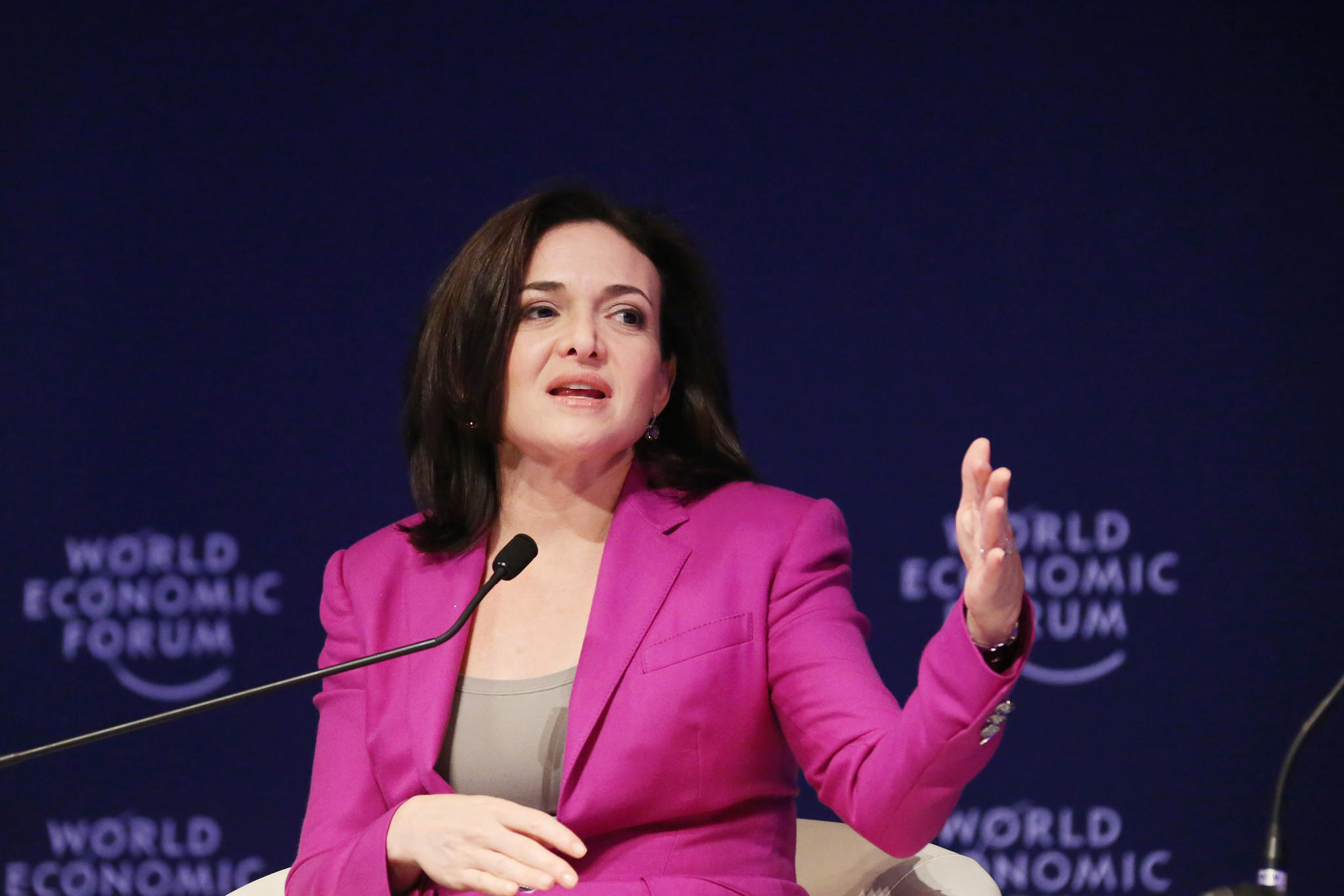 sheryl sandberg book lean in pdf