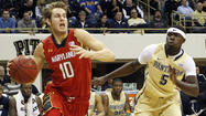 As their season spirals down, Terps know they need to toughen up