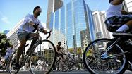 CicLAvia closes a few streets to cars but can open the city's mind