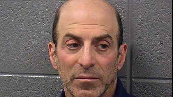 Jonathan Labe, 53, is charged with criminal sex abuse and other related charges in connection with having sex with a 14-year-old boy.