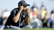 Tiger Woods misses secondary cut at Torrey Pines with third-round 79