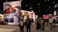 Pictures: PGA Merchandise Show in Orlando