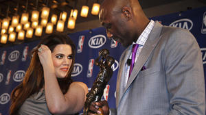 Lamar Odom and Khloe Kardashian are moving on to a new episode