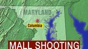 Video: Police identify shooter in Maryland mall shooting