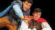 Theater review: 'The Magical Adventures of Merlin' from Orlando Repertory Theatre