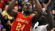 No. 7 Calvert Hall makes statement with 69-66 win over No. 3 Mount St. Joseph