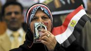 Egypt to hold presidential vote by mid-April