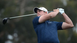 Scott Stallings breaks out of the pack to win at Torrey Pines