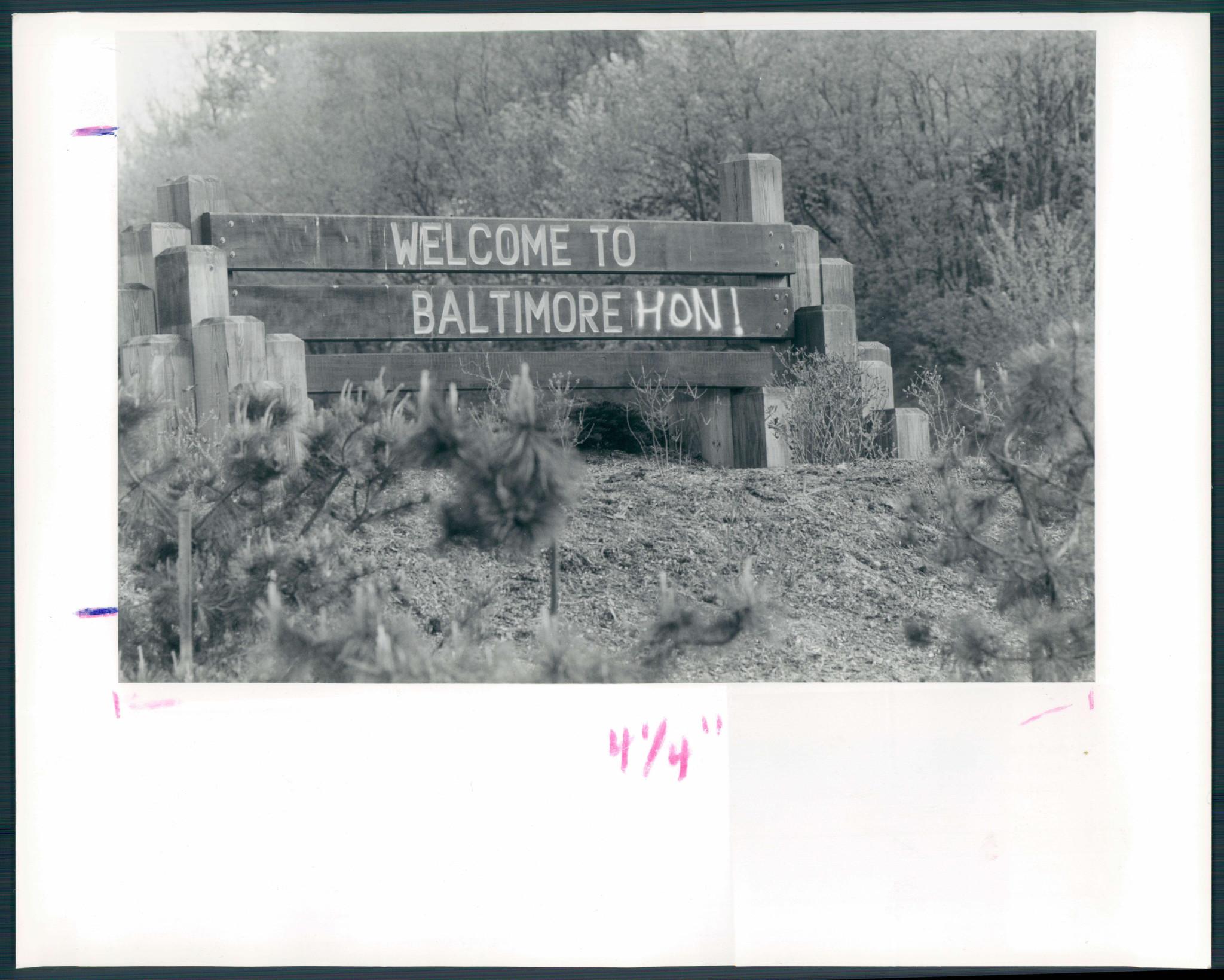 Baltimore city slogans through the years baltimore sun magicingreecefo Images