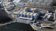 Nuclear regulators send inspectors to Calvert Cliffs