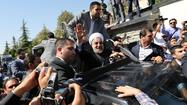 Iranian journalists petition Rouhani to reopen press association