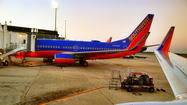 Southwest to make first international flights as it takes over AirTran routes