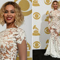 Grammys 2014 best dressed: Beyonce