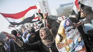 In Egypt, newly promoted army chief Sisi poised for presidential run