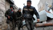 Impasse imperils Syria aid deal reached at Geneva peace talks