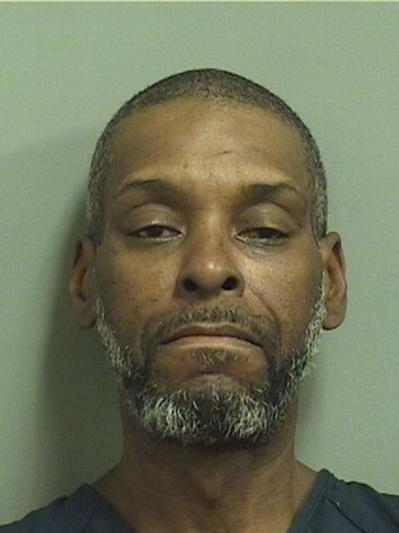 Daryl Lewis, 50, who has no fixed address, is accused of attacking a woman getting into her car with a shank.