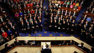 State of the Union: Guests invited to make a point