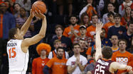 Teel Time: Big week for ACC basketball's big four