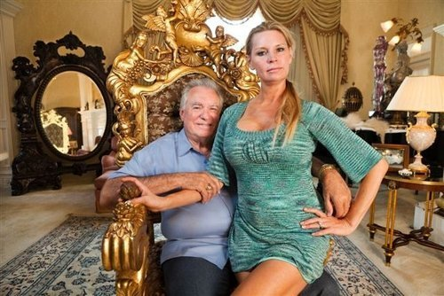 Pictures orlando power couples orlando sentinel for Hot family pics