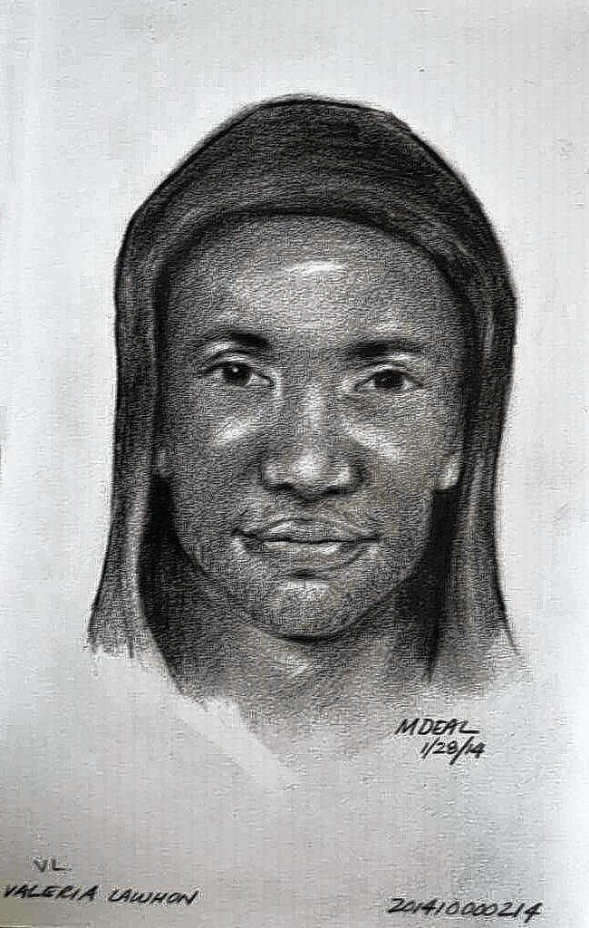 Suspect in Altamonte Springs attack