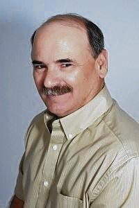 Former Groveland Mayor James Gearhart.
