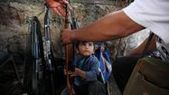 Mexico announces anti-kidnapping plan